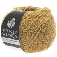 Alta Moda Cashmere 16 - Fb. 50 graugelb