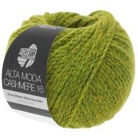 Alta Moda Cashmere 16 - Fb. 51 avocadogrün