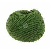 Cashmere Puro - Fb. 27 dunkelgrün