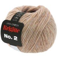 Brigitte No. 2 - Fb. 43 rosenholz