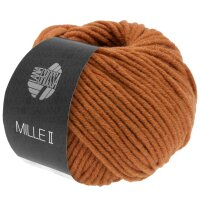 Mille II - Fb. 143 karamell