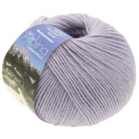 Alpina Landhauswolle - Fb. 57 blasslila