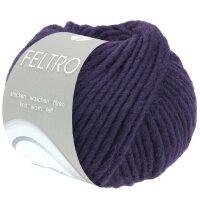 Feltro - Fb. 100 aubergine