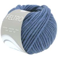 Feltro - Fb. 101 jeansblau
