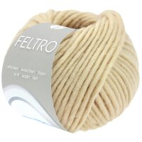 Feltro - Fb. 102 hellbeige