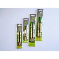 Hausmarke Nadelspitzen Bambus 4,5