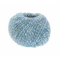 Fashion Tweed - Fb. 4 hellblau meliert