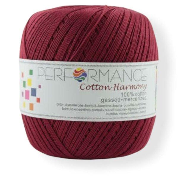 Performance - Cotton Harmony