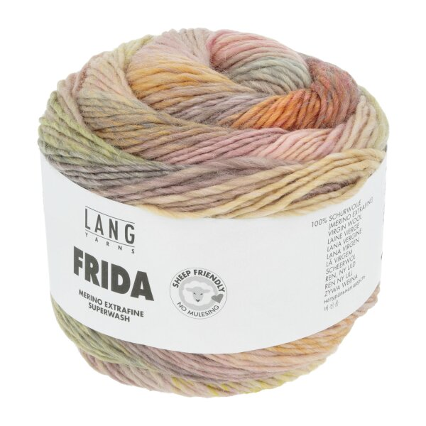 Lang Yarns - Frida