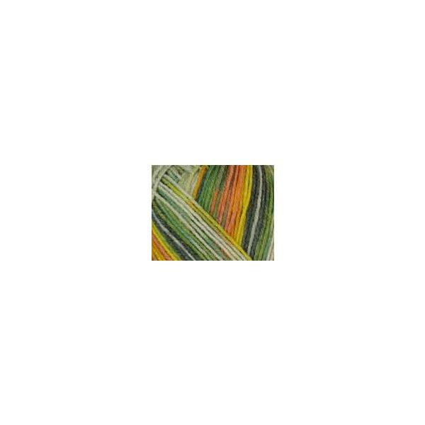 Opal - Regenwald 15 4-fach