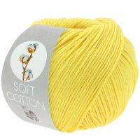 Lana Grossa - Soft Cotton