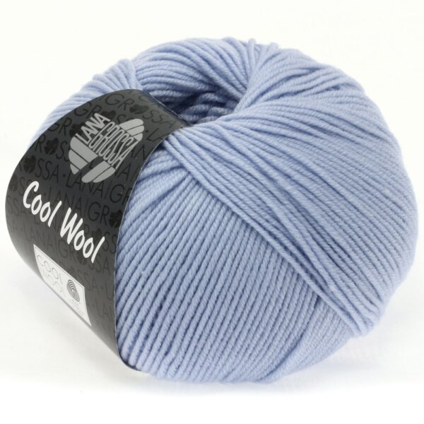Cool Wool Fb. 430 himmelblau