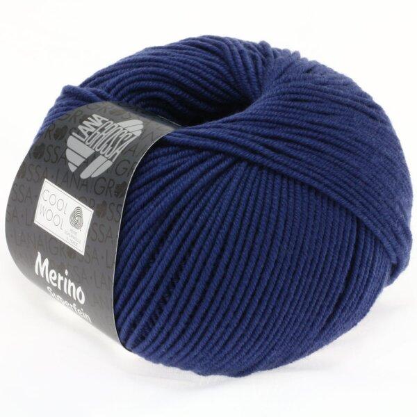 Cool Wool Fb. 440 ultramarinblau