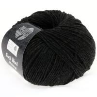 Cool Wool Melange Fb. 444 anthrazit