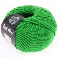 Cool Wool Fb. 504 apfelgrün