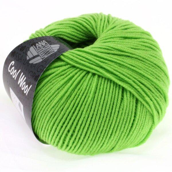 Cool Wool Fb. 509 hellgrün