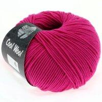 Cool Wool Fb. 537 zyklam