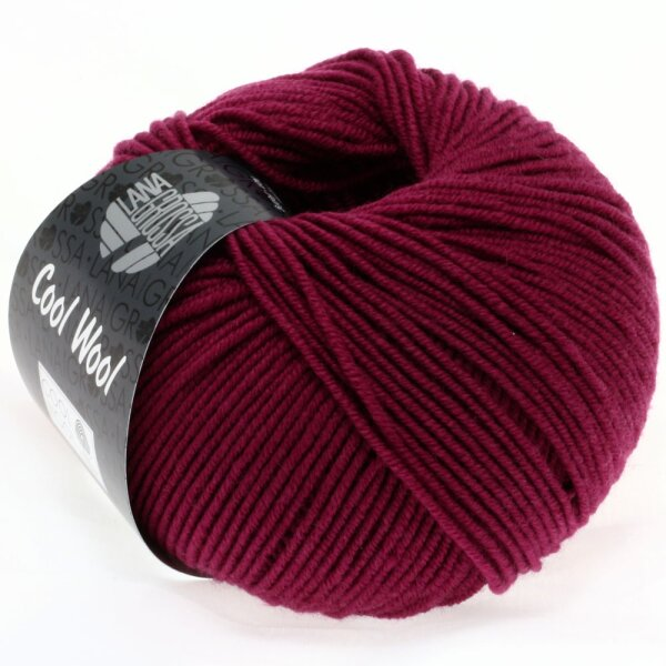 Cool Wool Fb. 2012 bordeaux