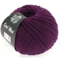 Cool Wool Fb. 2023 dunkelviolett