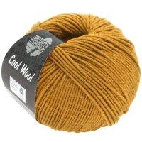Cool Wool Fb. 2035 honiggelg