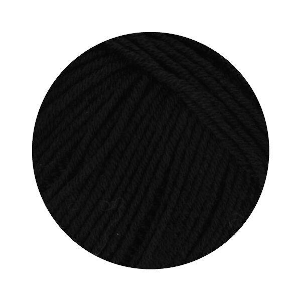 Elastico Fb. 24 schwarz