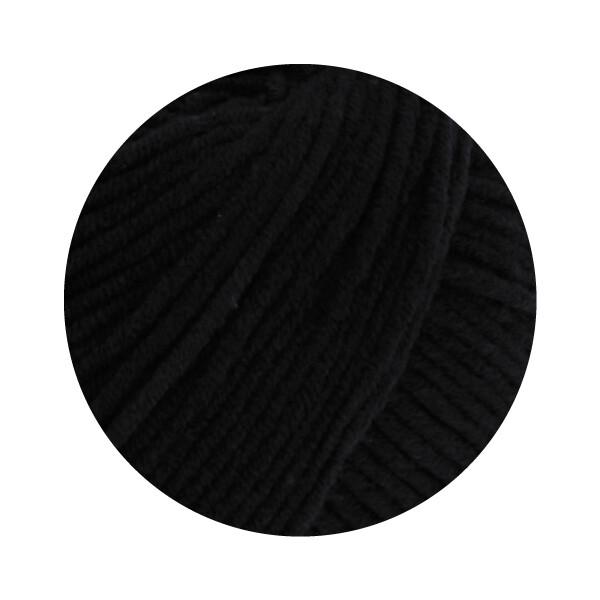 Mc Wool Cotton Mix 130 Fb. 117 nachtblau