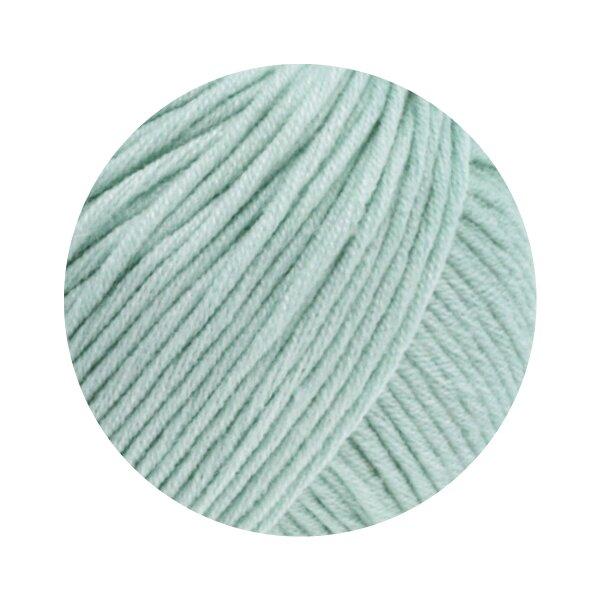 Mc Wool Cotton Mix 130 Fb. 136 zartgrün
