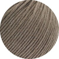 Mc Wool Cotton Mix 130 Fb. 144 beigebraun