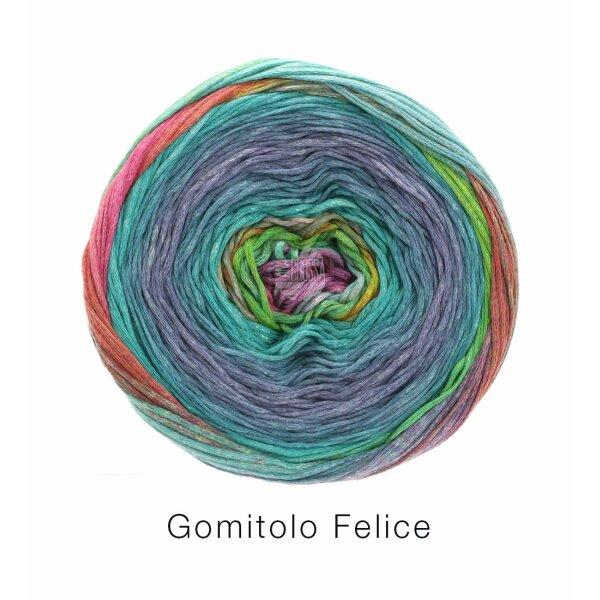 0713 pink/rosa/smaragd/rot/violett/grün/türkis/gelb