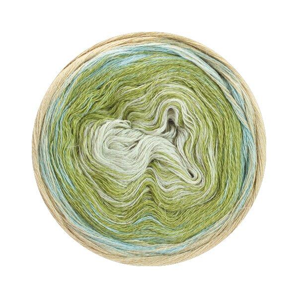 0420 blassgrün/lindgrün/mint/beige