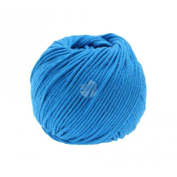 0018 azurblau