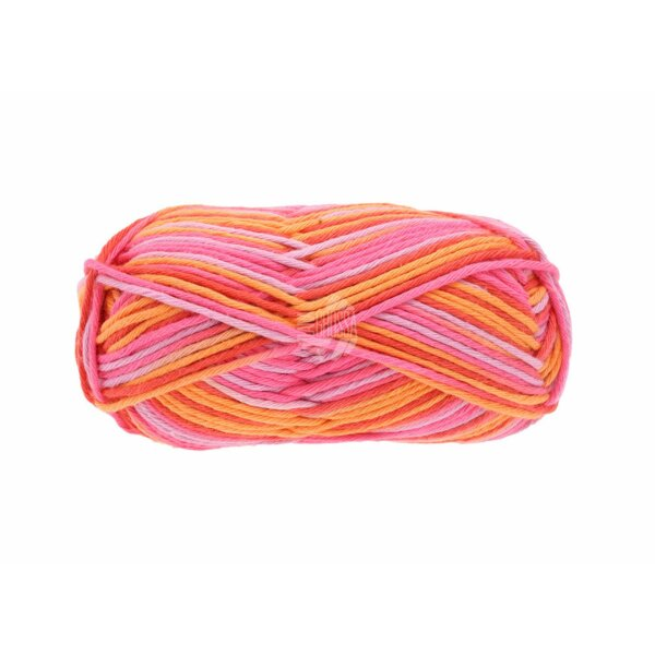 0345 rosa/himbeer/orange/lachs